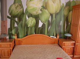 Stivan Iskar Hotel