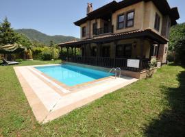 Cleopatra Villas Marmaris Camli village daily weekly rentals
