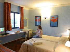 Hotel Nautico Pozzallo, Pozzallo