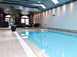 Best Western Hotel Scheelsminde, Aalborg (Store Restrup yakınında)
