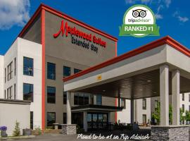 Maplewood Suites Extended Stay – Syracuse/Airport