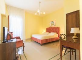 馬塞里亞帕隆博聖安娜酒店