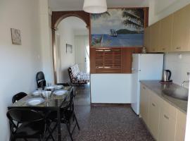 Apartment in Asprovalta