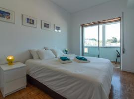 Top Cacilhas Apartament