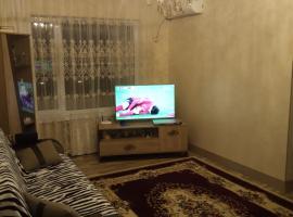 Good Apartment Ahmedli