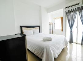 Cozy Studio The Nest Apartment By Travelio