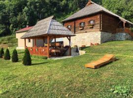 Lodge Kuća Kljajića