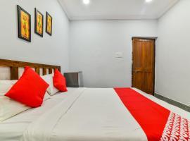 OYO 29082 Pavitra Beach Home