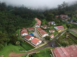 Holiday Home Resort