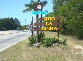 Sitio La Güira