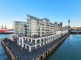 Best Nest Apartments in Viaduct, Auckland CBD
