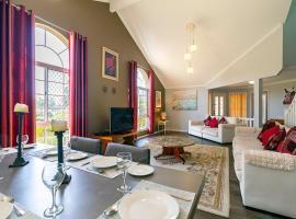 SunnySide Mansion