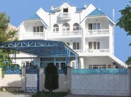 M-Yug Guest House