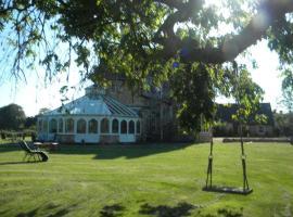 The House near Bath, Woolverton