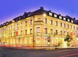 Romantik Hotel zur Post