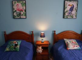 Apartmento Lovely