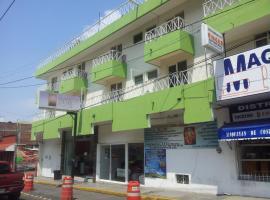Hotel Sarabia