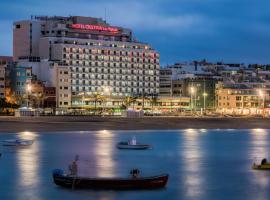 Sercotel Hotel Cristina Las Palmas