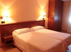 Hotel Maycar