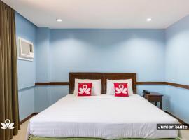 ZEN Rooms Roxas Avenue