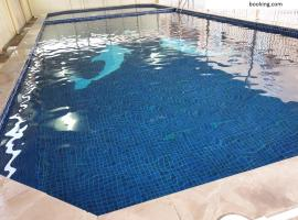 Holiday Villa Inn - Masfout Hatta