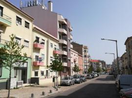Apartamento Fundação - Almada