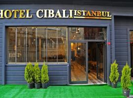 Cibali Hotel Istanbul