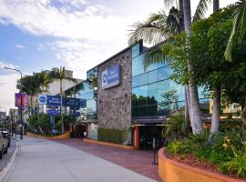 Best Western Hollywood Plaza Inn