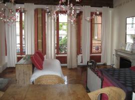 Appartement Saint Paul