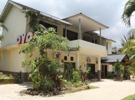 OYO 532 Ladang Asri Residence