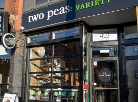 Two Peas Pod Hostel