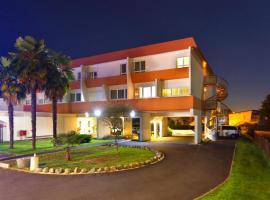 Citotel Atlantic Hotel
