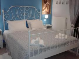 Athena Corfu Apartments