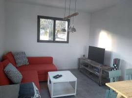Casa Vilallonga - Defender apartment, Villelongue-dels-Monts ...
