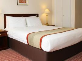 Delhi Airport Smart Stay