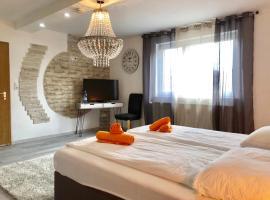 AD Apartments Aurachtal