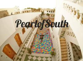 Pearl of South
