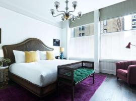 The 10 best pet-friendly hotels in New York, USA | Booking com
