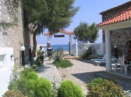 Hotel Agnanti