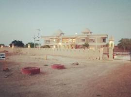 Elysium Resort Jaisalmer