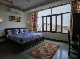 Le Pension Kesar Vilas, Udaipur