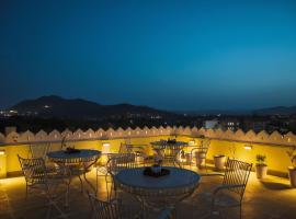 30 Best Udaipur Hotels, India (From $7)