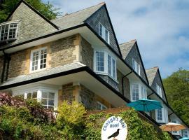 Chough's Nest Hotel, Lynton