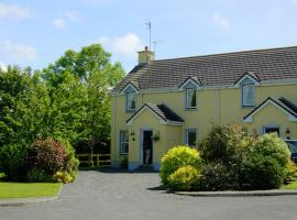 The Waterside Cottages, Nenagh