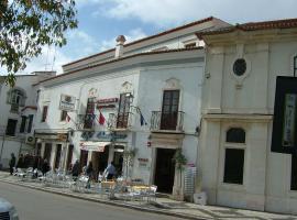Alentejano Low Cost Hotel