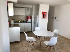 Apartamento Laprida
