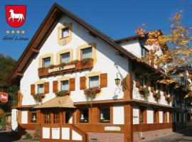 Hotel Lamm, Heimbuchenthal
