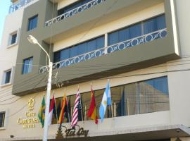 Casa Consuelo Hotel Arequipa