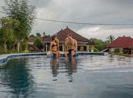 Horizon Nusa Penida