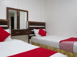 OYO 165 Circle-B Apartelle & Suites
